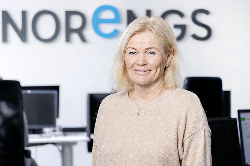 Christina Jonsson
