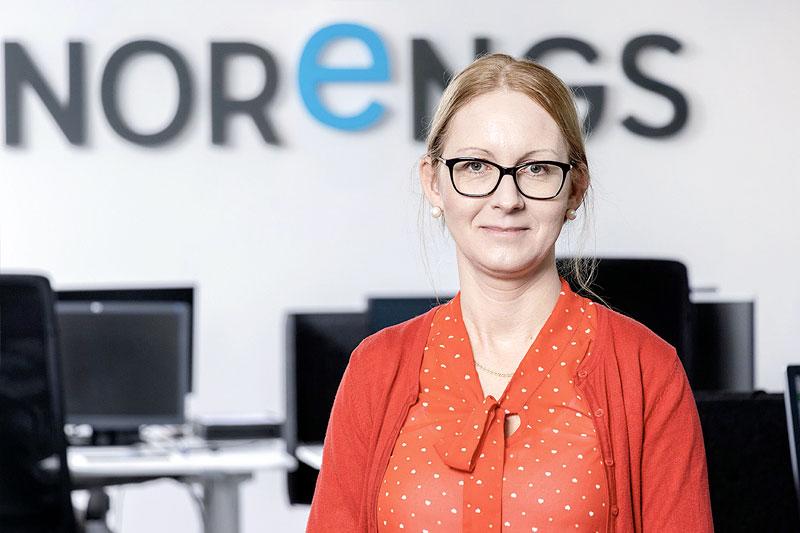 Marietta Olsson